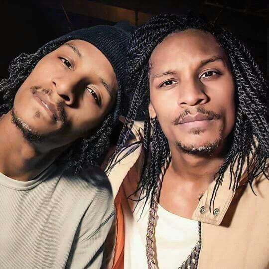 Congrats to Les Twins on winning World Of Dance. I knew from the second they auditioned, they would win!!!