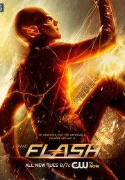 The Flash – Todas as Temporadas – Dublado / Legendado