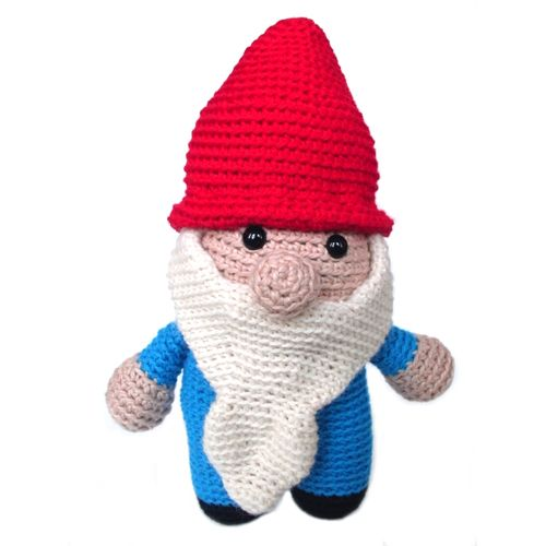 gnome Stuffed Animal Crochet Pattern Crochet : Amigurumi ...