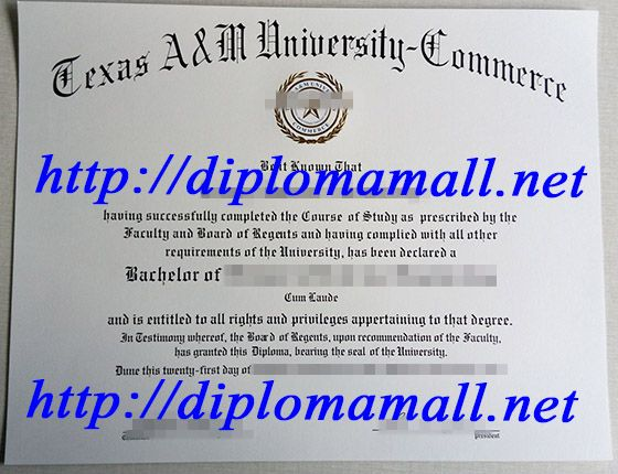 degree from Texas A\M University-Commerce buy degree, buy masters - tamu resume template