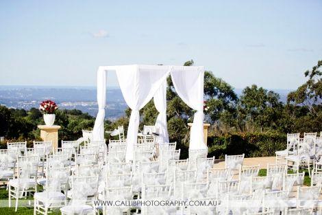 Flaxton Gardens - Sunshine Coast Brides Magazine
