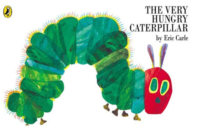 A book for children that has a message for adults, the caterpillar made it through the transformation...the butterfly.