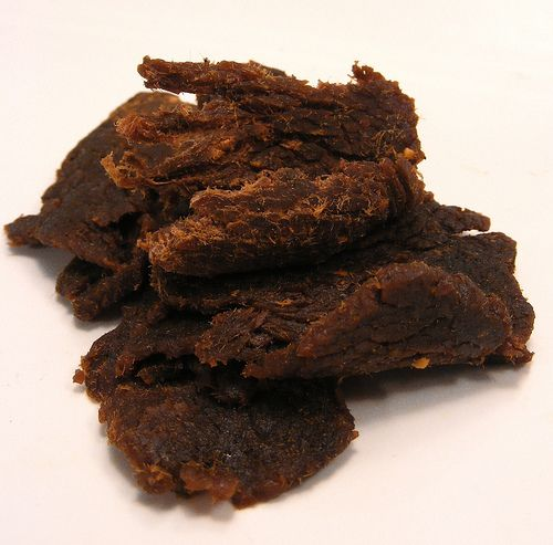 Sichuan Beef Jerky | Flickr - Photo Sharing!