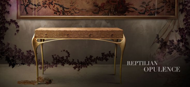 Modern Console Tables For Design Living Rooms  READ MORE at http://losangeleshomes.eu/luxury-homes-2/modern-console-tables-for-design-living-rooms/  #LosAngelesHomes #LuxuryHomes #ModernConsoleTables #DesignLivingRooms
