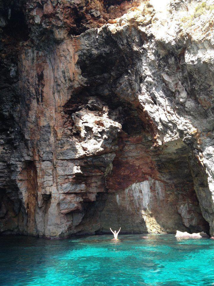 Cala Rafalet, Menorca Island