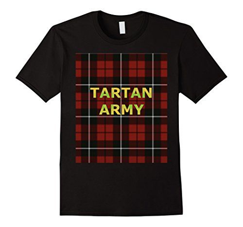 Mens Tartan Army t-shirt by Bydandy available through Amazon  https://www.amazon.com/dp/B071FN1YCD/ref=cm_sw_r_pi_awdb_x_auPlzbSGNPPA0