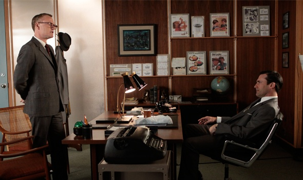 mad men office furniture. don draper jon hamm reclining in an eames executive chair yes please madmen eamesera furniture mad about men pinterest and office d