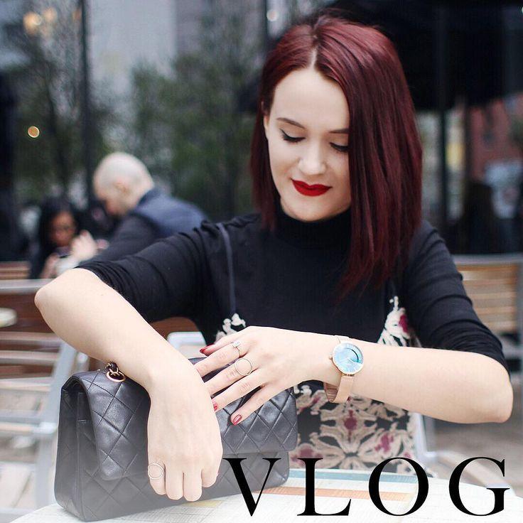 Andreea Balaban a purtat body-ul negru de la Uniconf intr-un outfit stylish si elegant la evenimentul V for Vintage :)