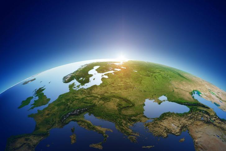 Klimaforandringer: 4 ud af Jordens 9 grænser er overskredet | Illustreret Videnskab