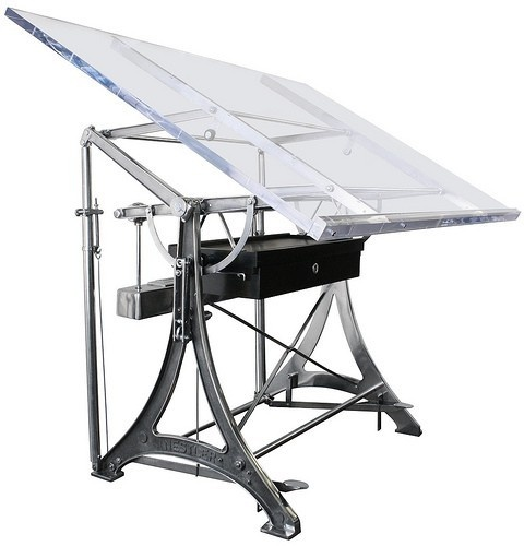 171 Best Drafting Tables Images On Pinterest