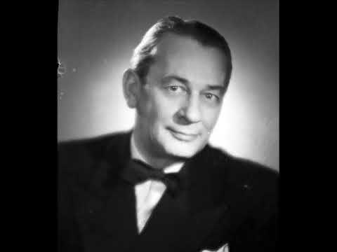 Mieczysław Fogg -  Tango Milonga
