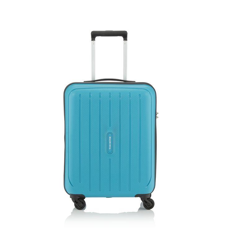 Travelite Uptown walizka mała kabinowa - ROYALPOINT