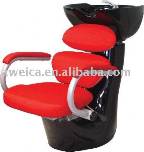 Elegant Salon Shampoo Bowl,shampoo Chair