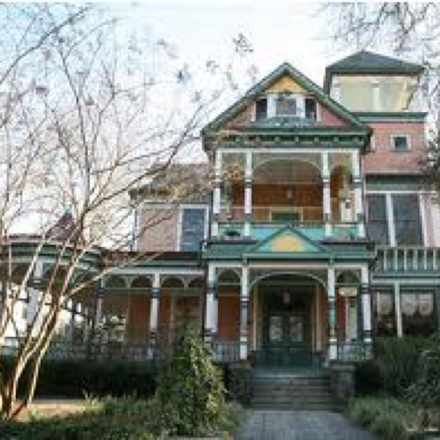 I Want To Live In A Historic Inman Park Home