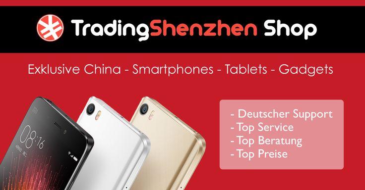 China Smartphones, Tablets, Laptops, Gadgets und Zubehör von Top Marken. Preisgünstige Geräte von Xiaomi, LeEco, Meizu & Oneplus mit Extra Service.
