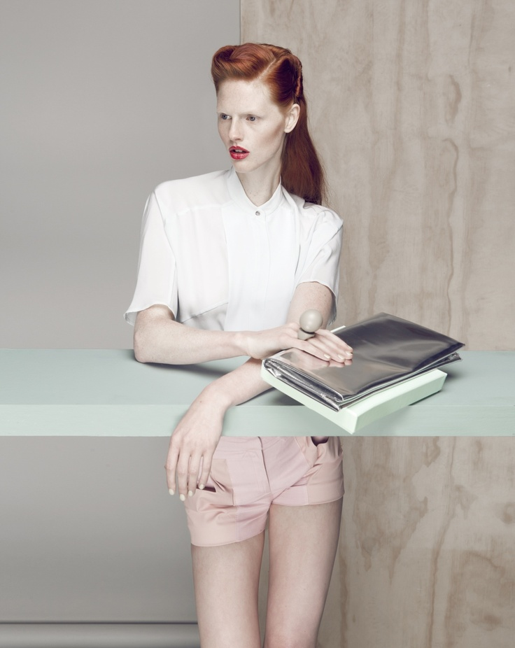 Sober 'Her world of two' SS12
