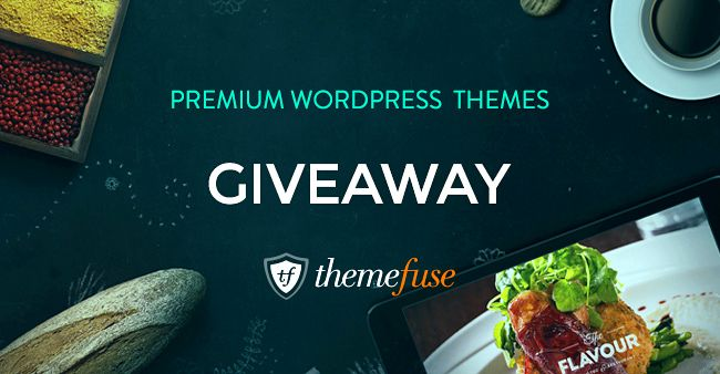 Win 1 of 3 Premium WordPress Themes from ThemeFuse  Read more: http://pixel2pixeldesign.com/win-1-3-premium-wordpress-themes-themefuse/#ixzz3ig2cVwpJ