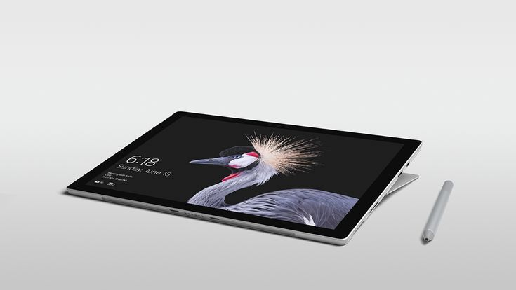 "Microsoft today unveiled a new Surface: the Surface Pro. The new Surface Pro is the successor to the Surface Pro 4, but Microsoft is changing the branding of the device to simply call it the ""Surface Pro"" which is an interesting change. The new Surface Pro includes some spec upgrades — the processor, for instance, …"