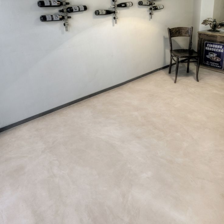 Win shop tchequie beton cire sol