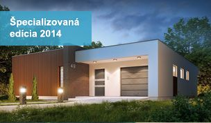 Projekty domov 2014 - Slovensko | Slovak | Slovakia - http://www.eko-line.sk/