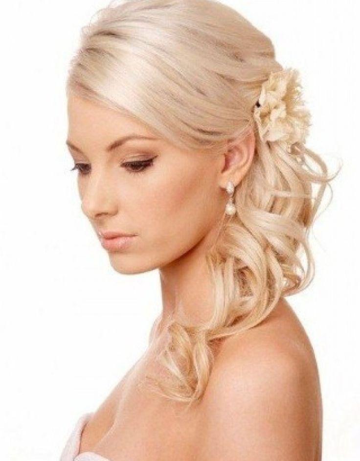 hairstyles thin hair on pinterest thin hair updo bridesmaid hair