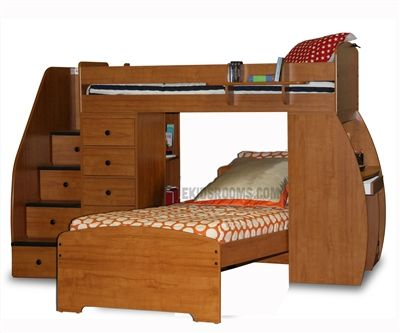 Bunk Bed Space Saver 98 best loft beds for two or more images on pinterest | teen