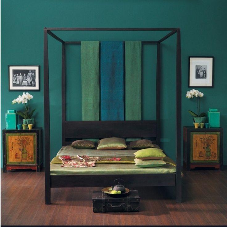 Oltre 25 fantastiche idee su arredamento camera da letto for Arredamento camera da letto nero