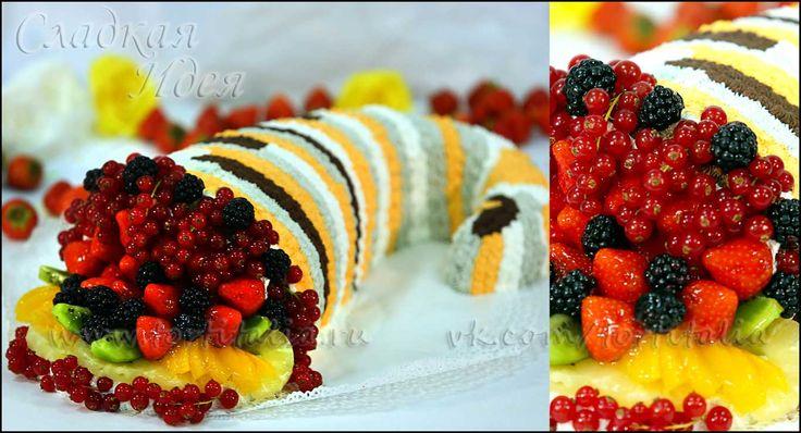 Заказать торт в нограде-волынском