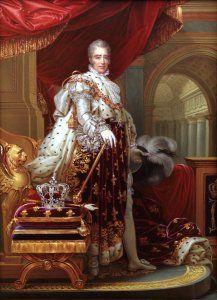 Rois et dirigeants en France au 19 siècle