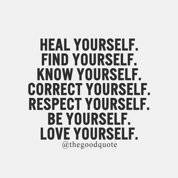 I Love Myself Quotes: 25+ Best I Love Me Quotes On Pinterest