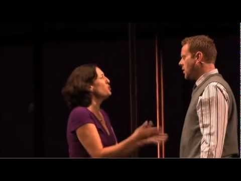The musical numbers You Don't Know and I Am the One from Theatre Calgary's production of NEXT TO NORMAL with music by Tom Kitt, book & lyrics by Brian Yorkey. The video features Kathryn Akin as Diana, Réjean Cournoyer as Dan and Robert Markus as Gabe. The production runs September 11-30, 2012.