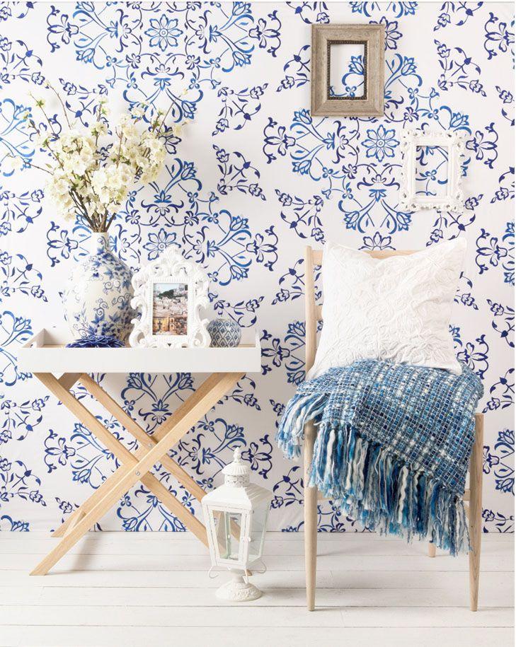37 best wallpaper images on pinterest child room mr wonderful and kids rooms. Black Bedroom Furniture Sets. Home Design Ideas
