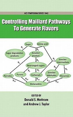 Controlling Maillard Pathways to Generate Flavors - Mottram, Donald (Editor), and Taylor, Andrew J. (Editor)