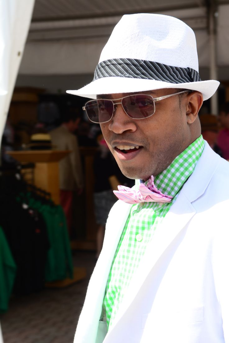 Men S Kentucky Derby Fashion Fashion At The Kentucky Derby Pinterest Kentucky Derby