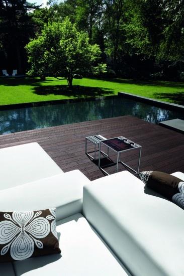 Mooie terrasvloer. Door jammeke