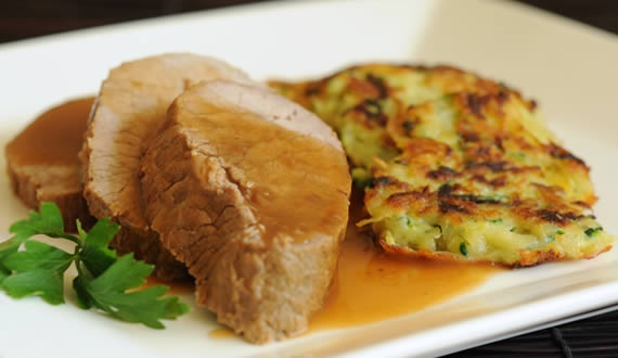 Carne a la Cacerola Gourmet
