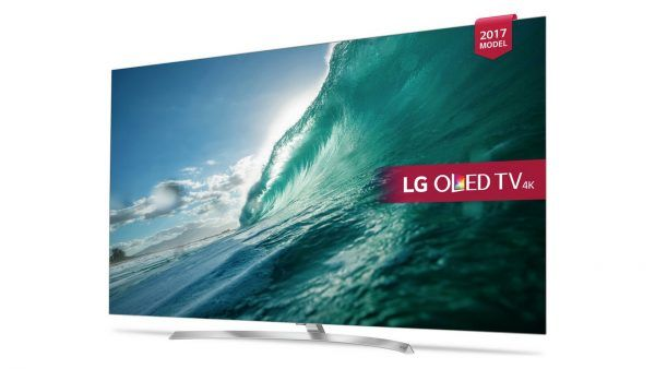 4K TV Black Friday deal: LG 55″ 4K Ultra HD OLED TV for £1349