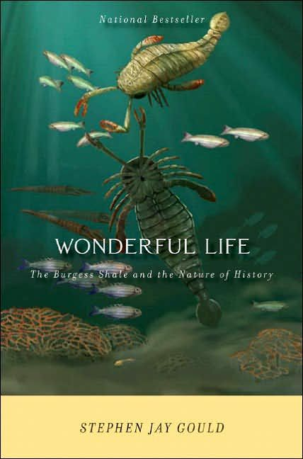 Wonderful Life - Stephen Jay Gould