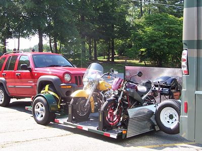 Best 25 Atv Trailers For Sale Ideas On Pinterest Yachts And