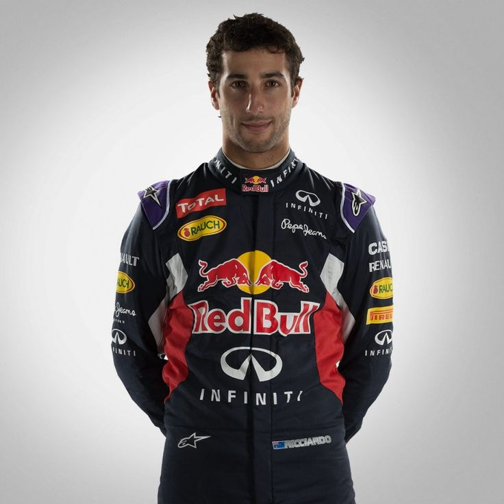Daniel Ricciardo: AUS; Red Bull; 8 Podiums; 1st (3x); A GOOD DRIVER IF YOU GIVE HIM A GOO CAR. WITH TORO ROSSO HE HAD DIFFICULTIES WITH THE CAR.
