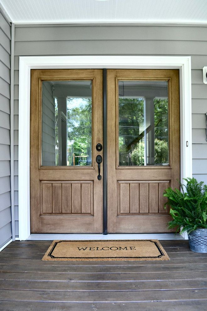26 Awesome Double Doors Interior Inspiration & Best 25+ Double doors interior ideas on Pinterest   Internal ... pezcame.com