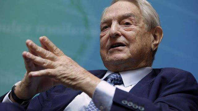 Джордж Сорос предложил радикальный план спасения ЕС от нового финансового кризиса