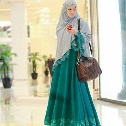 Les 17 Meilleures Images Concernant Le Hijab Abaya Top