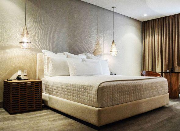 Rodrigo de la Peña designs Hotel Cacao | Hotel Design Magazine