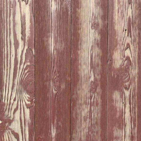 Barn Red Hewn In 2020 Cedar Siding Red Barns Wood Paneling