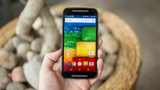 Pilihan smartphone Android murah terbaik di bulan Oktober