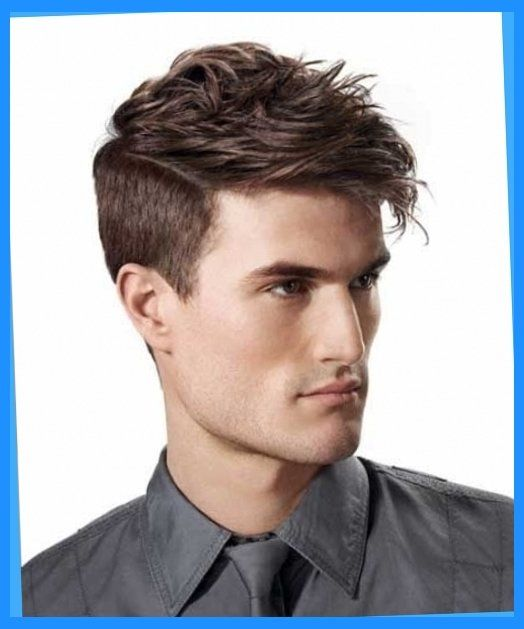 Trendy Medium Haircuts Men: 17 Best Ideas About Trendy Boys Haircuts On Pinterest