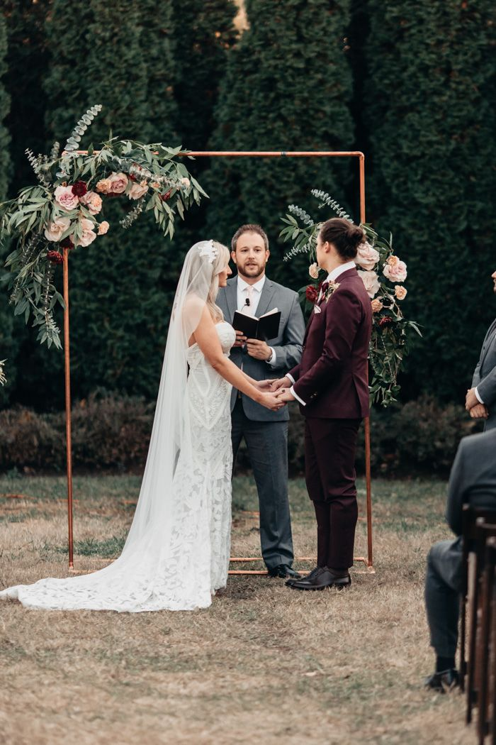 Get Your Wedding Song Inspiration from This Music Loving Couple's Nashville Wedding at The Cordelle