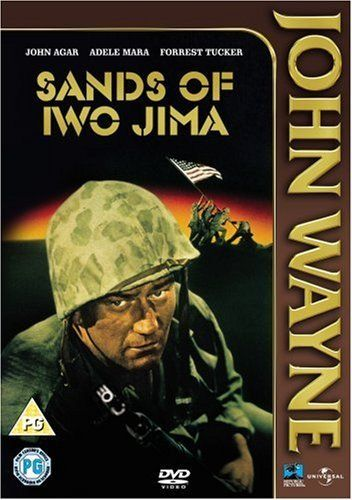 From 1.13 Sands Of Iwo Jima [dvd] [1949]