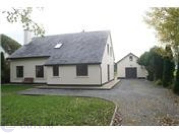 Birchall, Oughterard, Connemara sale agreed on myhome.ie